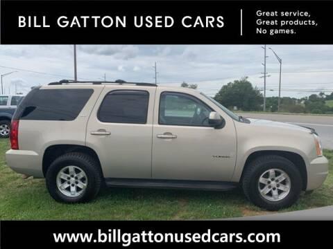 2010 GMC Yukon for sale at Bill Gatton Used Cars in Johnson City TN