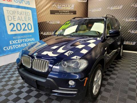 2008 BMW X5 for sale at X Drive Auto Sales Inc. in Dearborn Heights MI