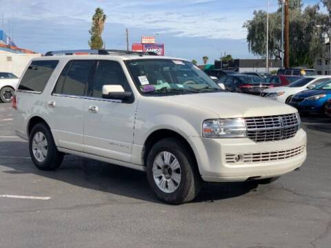 2008 Lincoln Navigator for sale at Brown & Brown Wholesale in Mesa AZ