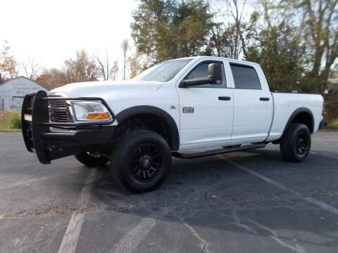 2011 RAM Ram Pickup 3500 for sale at Carolina Auto Sales in Trinity NC