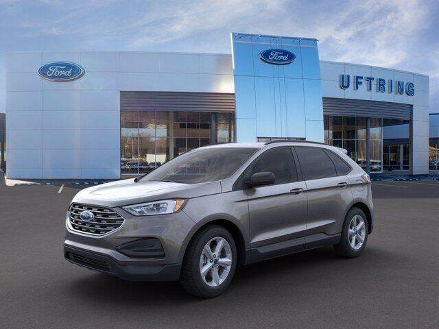 2021 Ford Edge for sale in East Peoria, IL