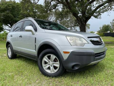 2009 Saturn Vue for sale at Kaler Auto Sales in Wilton Manors FL