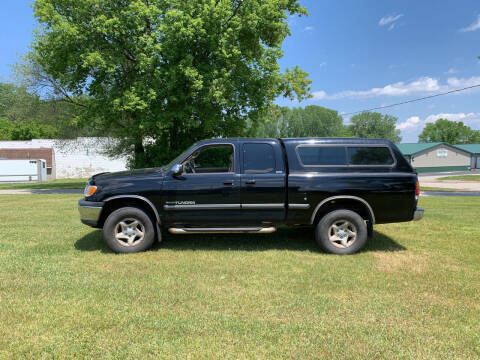 2001 Toyota Tundra for sale at Velp Avenue Motors LLC in Green Bay WI