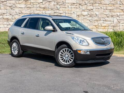 2012 Buick Enclave for sale at Car Hunters LLC in Mount Juliet TN