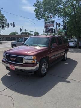 2006 GMC Yukon XL for sale at Corridor Motors in Cedar Rapids IA