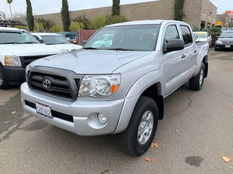 2011 Toyota Tacoma for sale at C. H. Auto Sales in Citrus Heights CA