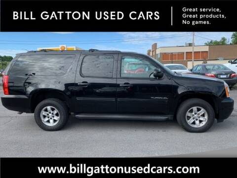 2010 GMC Yukon XL for sale at Bill Gatton Used Cars in Johnson City TN