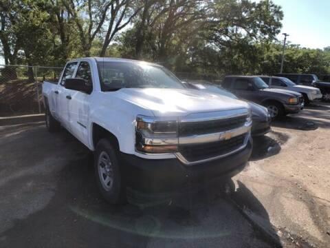 2017 Chevrolet Silverado 1500 for sale at Allen Turner Hyundai in Pensacola FL