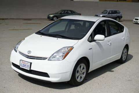 2009 Toyota Prius for sale at Sports Plus Motor Group LLC in Sunnyvale CA
