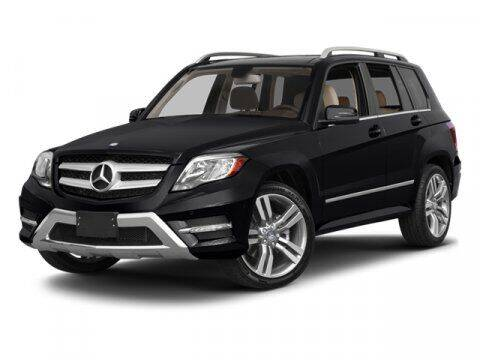 2013 Mercedes-Benz GLK for sale at TEJAS TOYOTA in Humble TX
