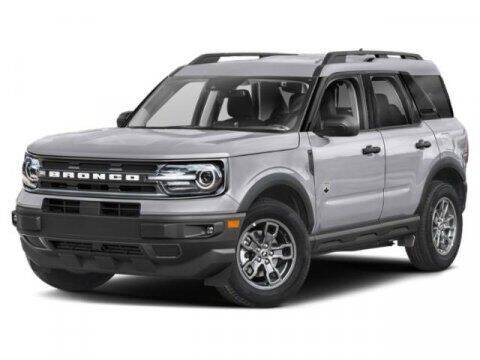 2022 Ford Bronco Sport for sale in Georgetown, TX
