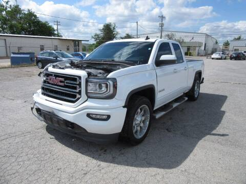 2017 GMC Sierra 1500 for sale at Grays Used Cars in Oklahoma City OK