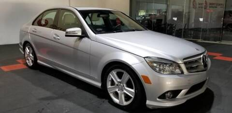 2010 Mercedes-Benz C-Class for sale at Prestige USA Auto Group in Miami FL