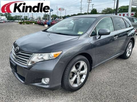 2010 Toyota Venza for sale at Kindle Auto Plaza in Middle Township NJ
