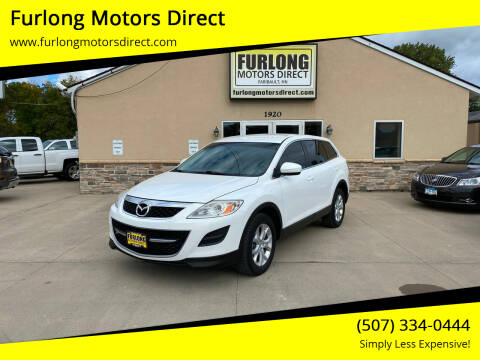 2012 Mazda CX-9 for sale at Furlong Motors Direct in Faribault MN