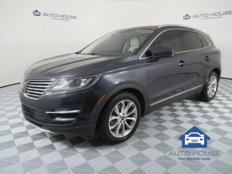 2015 Lincoln MKC for sale at Autos by Jeff Tempe in Tempe AZ
