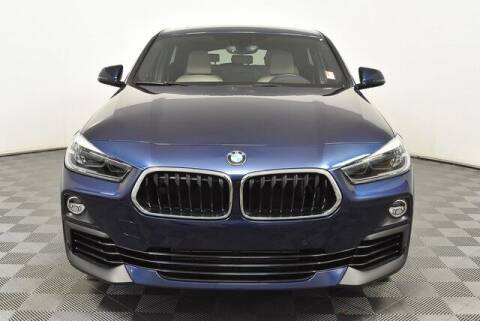 2018 BMW X2 for sale at Southern Auto Solutions-Jim Ellis Hyundai in Marietta GA