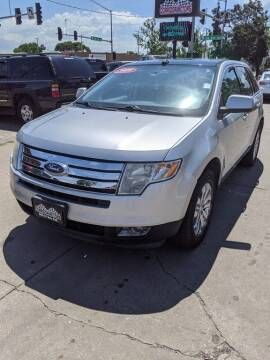 2009 Ford Edge for sale at Corridor Motors in Cedar Rapids IA