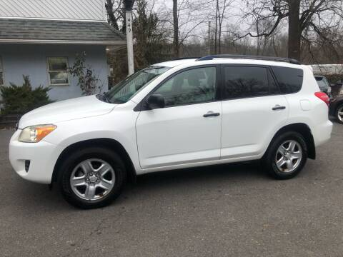 2009 Toyota RAV4 for sale at 22nd ST Motors in Quakertown PA