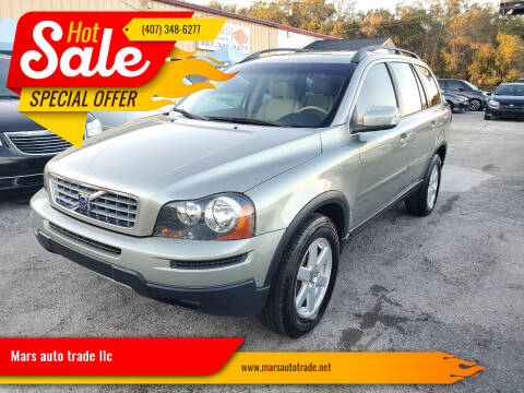 2007 Volvo XC90 for sale at Mars auto trade llc in Kissimmee FL