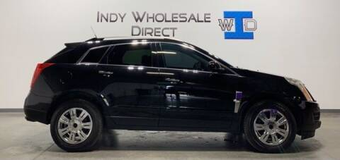 2012 Cadillac SRX for sale at Indy Wholesale Direct in Carmel IN