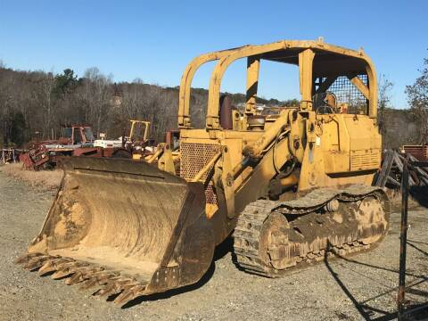 1975 Caterpillar 955K for sale at Vehicle Network - Joe's Tractor Sales in Thomasville NC