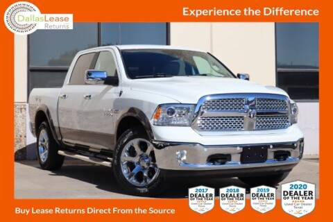 2017 RAM Ram Pickup 1500 for sale at Dallas Auto Finance in Dallas TX