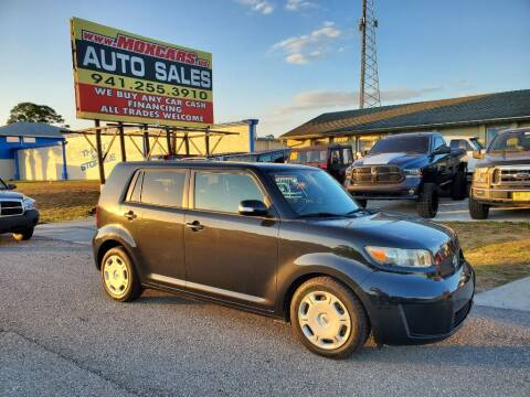 2009 Scion xB for sale at Mox Motors in Port Charlotte FL