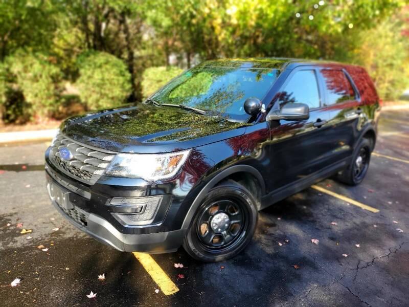 2016 Ford Explorer for sale at Future Motors in Addison IL