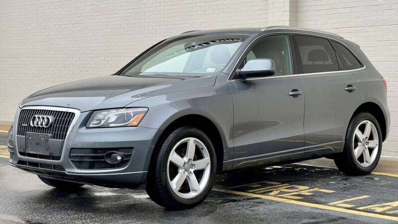 2012 Audi Q5 for sale at Carland Auto Sales INC. in Portsmouth VA