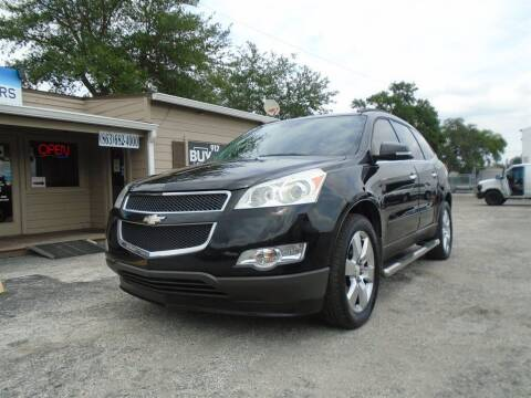 2010 Chevrolet Traverse for sale at New Gen Motors in Lakeland FL