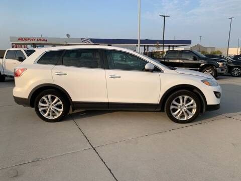 2011 Mazda CX-9 for sale at Sportline Auto Center in Columbus NE
