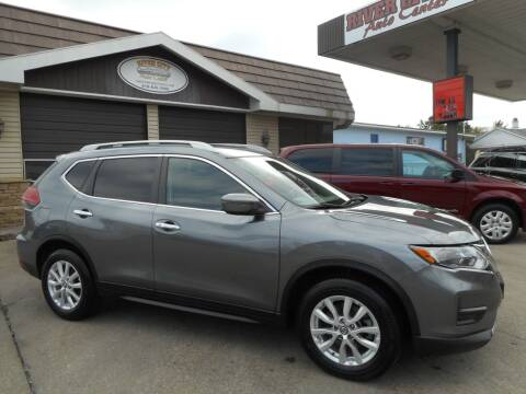 2017 Nissan Rogue for sale at River City Auto Center LLC in Chester IL