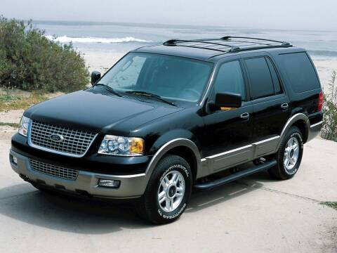2004 Ford Expedition for sale at Moke America of Virginia Beach in Virginia Beach VA