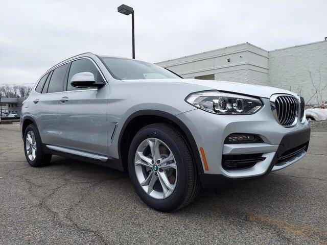 2021 BMW X3 for sale in Morristown, NJ