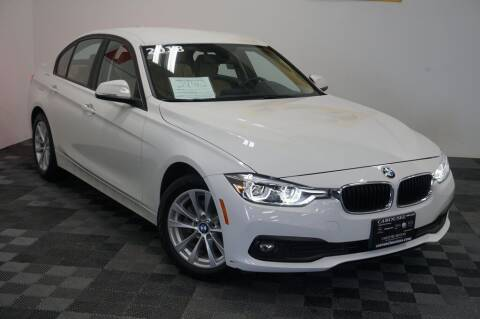 2018 BMW 3 Series for sale at Carousel Auto Group in Iowa City IA
