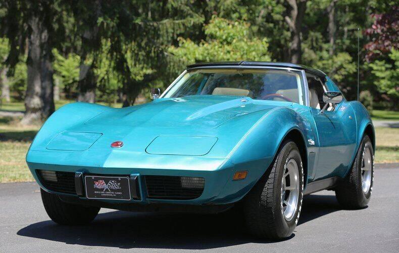1975 Chevrolet Corvette for sale in Lakewood, NJ