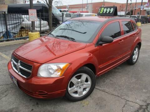 2009 Dodge Caliber for sale at 5 Stars Auto Service and Sales in Chicago IL