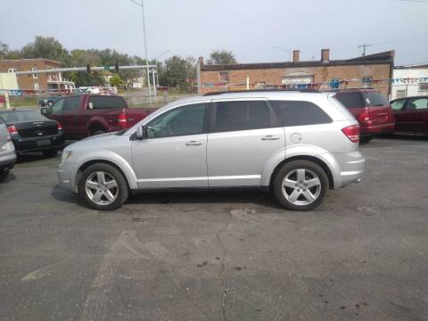 2010 Dodge Journey for sale at Jak's Preowned Autos in Saint Joseph MO