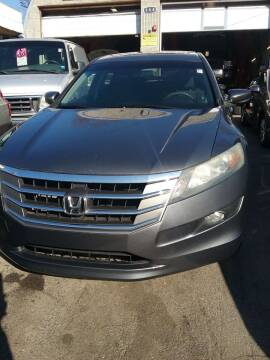 2011 Honda Accord Crosstour for sale at Drive Deleon in Yonkers NY