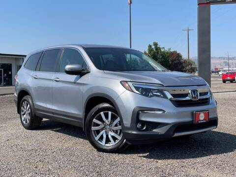 2020 Honda Pilot for sale at The Other Guys Auto Sales in Island City OR