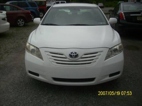 2009 Toyota Camry for sale at Motors 46 in Belvidere NJ