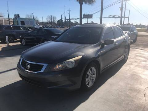 2009 Honda Accord for sale at Advance Auto Wholesale in Pensacola FL