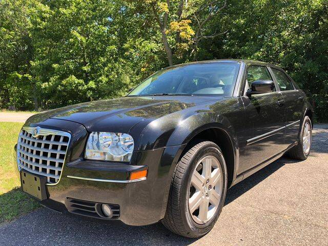 2006 Chrysler 300 for sale at NEW ENGLAND AUTO MALL in Lowell MA