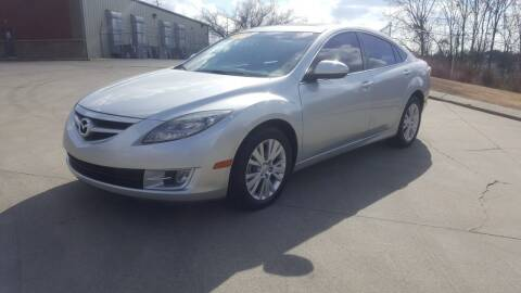 2010 Mazda MAZDA6 for sale at A & A IMPORTS OF TN in Madison TN
