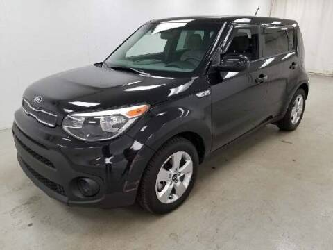 2019 Kia Soul for sale at Kerns Ford Lincoln in Celina OH