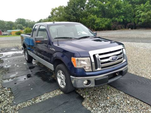 2010 Ford F-150 for sale at Oxford Motors Inc in Oxford PA