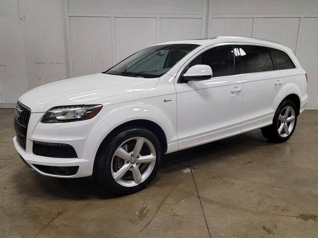 2011 Audi Q7 for sale in Lake In The Hills, IL
