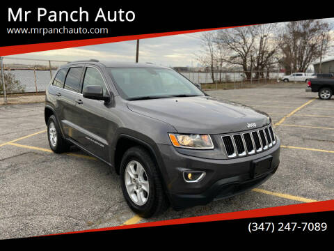 2014 Jeep Grand Cherokee for sale at Mr Panch Auto in Staten Island NY