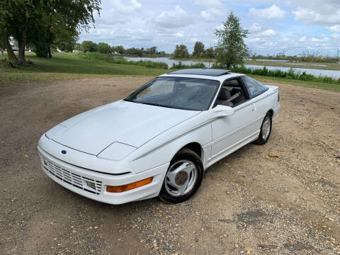 1992 Ford Probe for sale at Ace's Auto Sales in Westville NJ